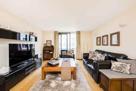 1 bedroom flat to rent - St. Williams Court, Gifford Street, King's Cross, London, N1