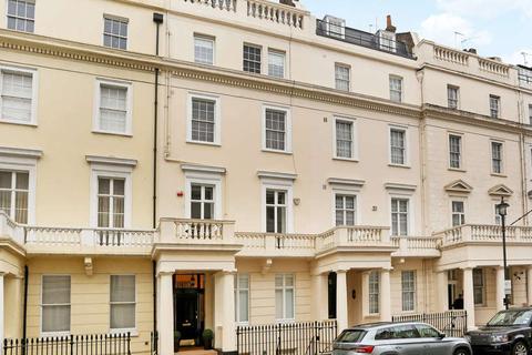 1 bedroom flat for sale - Lowndes Street, London. SW1X