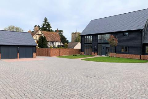 5 bedroom detached house for sale - Church Farm Court, High Street, Roxton MK44