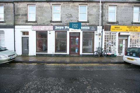 Property to rent - Elphinstone Street, Kincardine, Fife, FK10