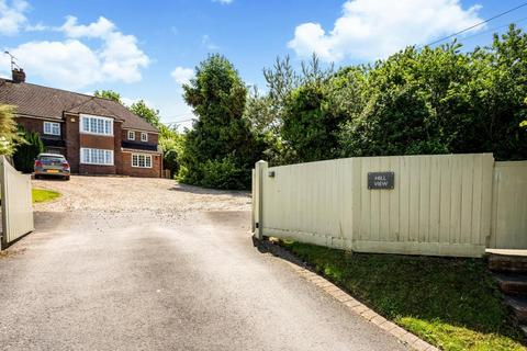 4 bedroom semi-detached house to rent - Long Lane, , Newbury, RG14 2TH