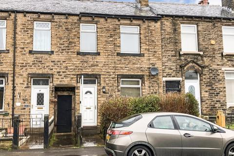 2 bedroom terraced house to rent - Chestnut Street,