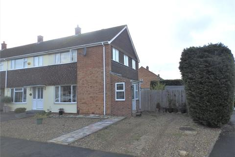 3 bedroom end of terrace house for sale - Thames Avenue, Swindon, Wiltshire, SN25
