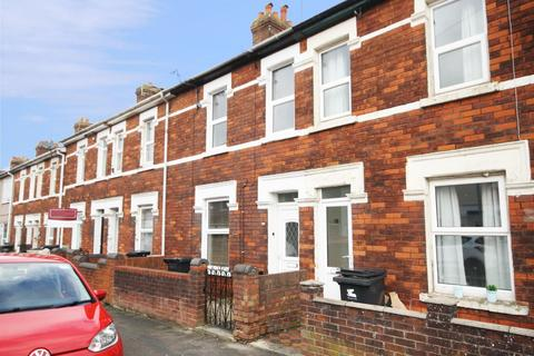 2 bedroom terraced house to rent - Deburgh Street, Rodbourne, Swindon, Wiltshire