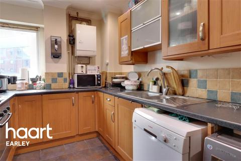 2 bedroom flat to rent - Kings Road, Reading, RG1 4AE