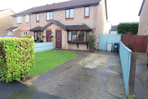 3 bedroom semi-detached house for sale - Fulmar Drive, Louth, LN11 0ST