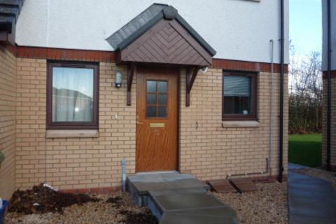 2 bedroom flat to rent - Finglen Crescent, Tullibody, Clackmannanshire, FK10 3GJ