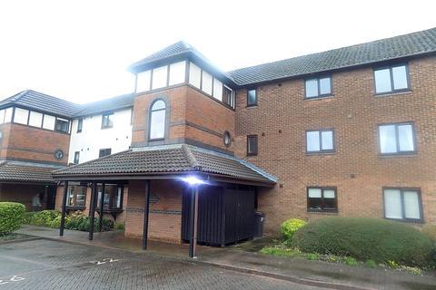 2 bedroom apartment for sale - Newsholme Close, Culcheth, Warrington, WA3