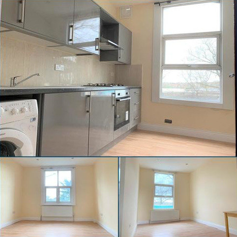 1 bedroom flat to rent - Horn Lane, Acton, London W3