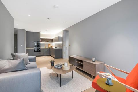 2 bedroom apartment to rent - No.4, Upper Riverside, Cutter Lane, Greenwich Peninsula, SE10