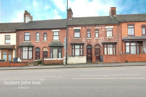 2 bedroom terraced house for sale - Waterloo Road, Stoke-On-Trent, ST1 5EH