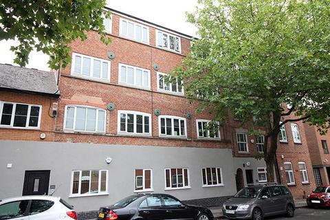 5 bedroom flat to rent - 138 North Sherwood Street Flat 1, NOTTINGHAM NG1 4EF