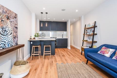 1 bedroom flat for sale - Replingham Road, Southfields