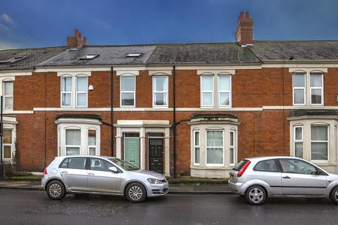 4 bedroom house for sale - Osborne Road, Newcastle Upon Tyne