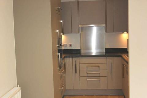 1 bedroom apartment for sale - John Harrison Way, Greenwich, SE10 0SZ