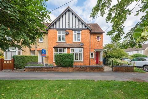 3 bedroom terraced house for sale - Hensington Road, Woodstock, Oxfordshire