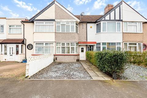 2 bedroom house for sale - Fernside Avenue, Feltham, TW13