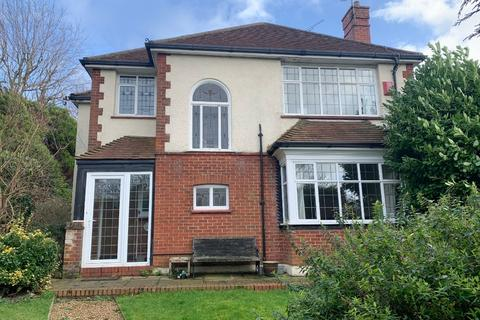 5 bedroom detached house for sale - Goldstone Crescent, Hove, East Sussex, BN3