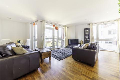 3 bedroom apartment to rent - 4 John Donne Way, Greenwich, LONDON, London, SE10
