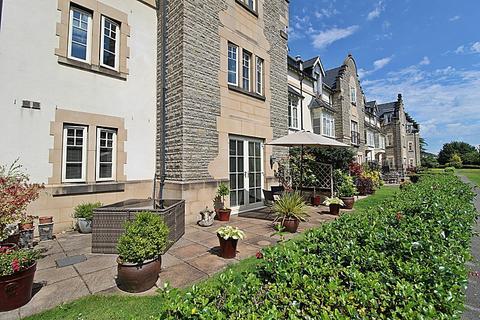 2 bedroom ground floor flat - Western Courtyard, Talygarn, Pontyclun, Rhondda, Cynon, Taff. CF72 9WR