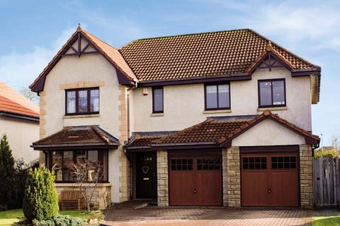 5 bedroom detached house for sale - Almond Gardens , Perth , Perthshire , PH1 1TB