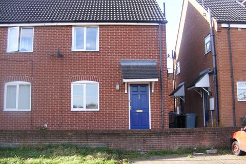 1 bedroom townhouse to rent - Brewery Hill, , Grantham, NG31 6DW