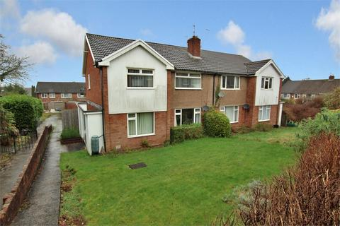 2 bedroom flat for sale - Gwynant Crescent, Lakeside, Cardiff