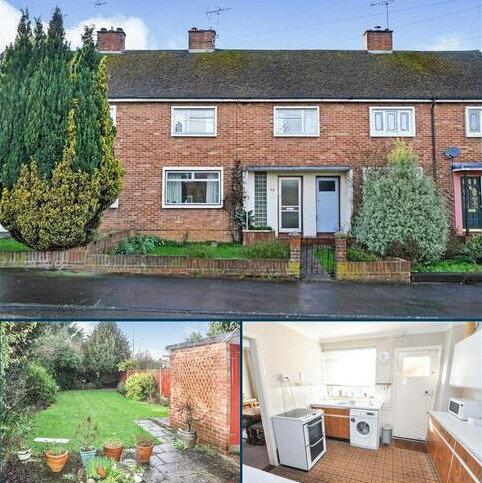 3 bedroom terraced house for sale - Berwick Avenue, Chelmsford, Essex