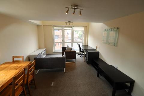 2 bedroom apartment to rent - Beauchamp House, Greyfriars Road, Coventry, Cv1 3rw