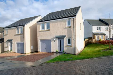 3 bedroom detached house for sale - Bell Gardens, Perth, Perthshire, PH2 0TD