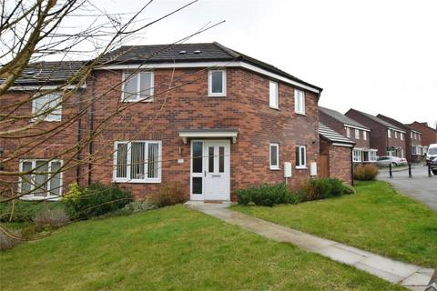 3 bedroom semi-detached house for sale - Furnace Hill Road, Clay Cross, CHESTERFIELD, Derbyshire