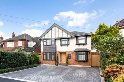 4 bedroom detached house for sale - St. Johns Road, Wilmslow, Cheshire, SK9