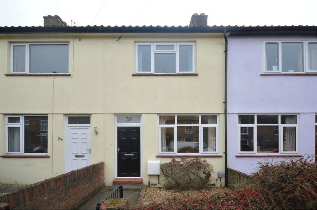 Albany Road Norwich 2 Bed Terraced House For Sale 163 210 000