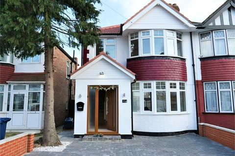 3 bedroom semi-detached house to rent - Rhyl Road, Perivale, Greenford, Greater London