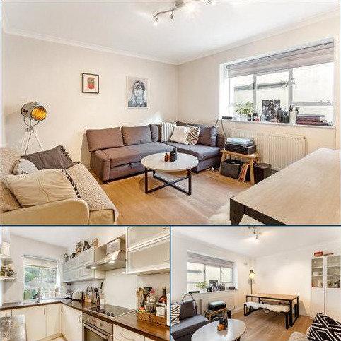 2 bedroom flat for sale - Waverley Court, 34-37 Beaumont Street, Marylebone, London, W1G