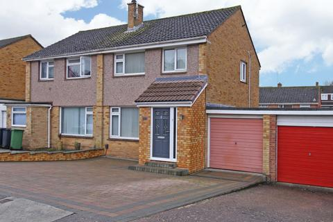 3 bedroom semi-detached house for sale - Broadfields, Exeter