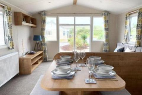 2 bedroom house for sale - Pentire Park Leisure, Stibb