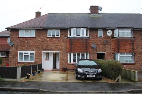 3 bedroom terraced house for sale - Cygnet Avenue, Feltham