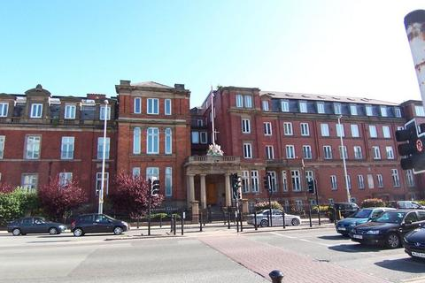 Studio for sale - The Royal, Wilton Place, Salford