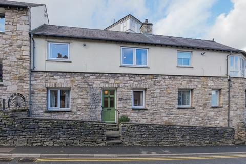 2 bedroom terraced house for sale - 33 High Fellside, Kendal, Cumbria, LA9 4JG