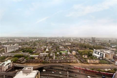 1 bedroom flat to rent - Herstmere Road, Canary Wharf