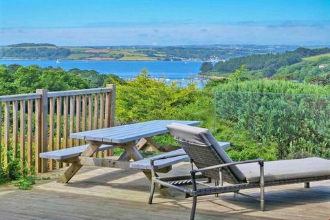 4 bedroom detached house for sale - St Just-in-Roseland, Nr. Truro, South Cornwall