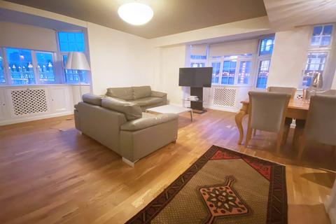 2 bedroom flat to rent - Brompton Road, Knightsbridge