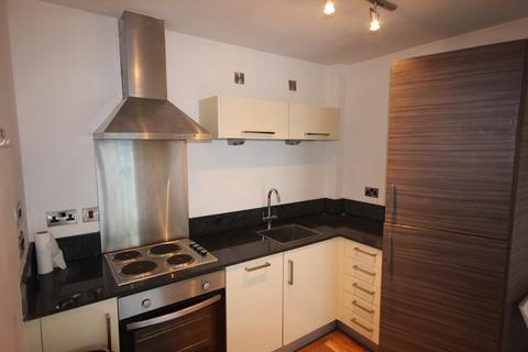 1 bedroom apartment to rent - Wicker Riverside, Northbank, Sheffield
