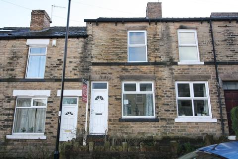 3 bedroom terraced house for sale - Bute Street, Crookes, Sheffield, S10 1UP