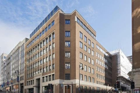 1 bedroom apartment to rent - Beaufort House, Newhall Street, Birmingham, B3