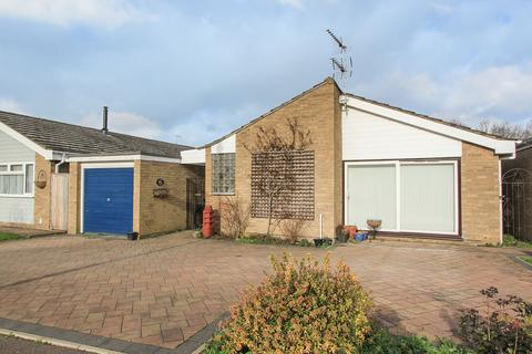 3 bedroom detached bungalow for sale - Hollytrees, Bar Hill