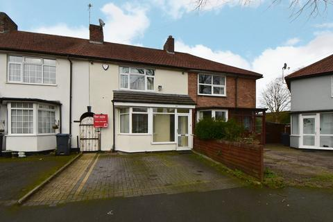 3 bedroom terraced house for sale - Arcot Road, Hall Green