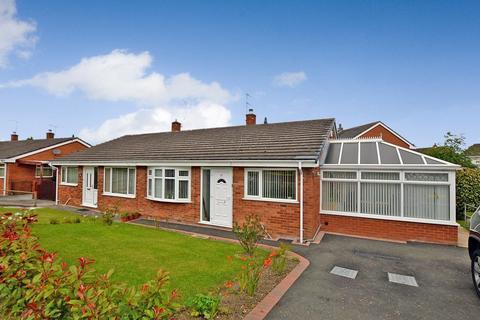 2 bedroom semi-detached bungalow for sale - Brunswood Green, Hawarden, Deeside