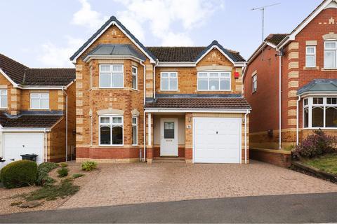 4 bedroom detached house for sale - Moorthorpe Dell, Owlthorpe